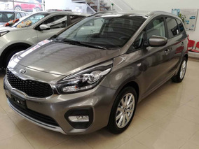 Kia Carens 2019 At