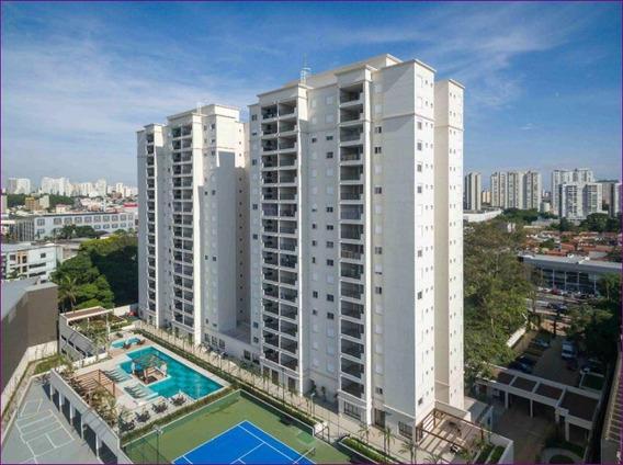 Apartamento Em Santo Amaro, São Paulo/sp De 190m² 2 Quartos À Venda Por R$ 868.000,00 - Ap565027