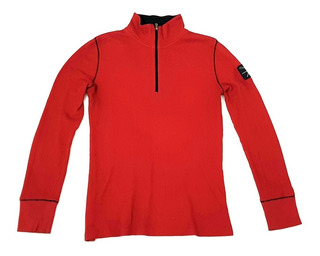 Ralph Lauren Active Camiseta Termica Red Rl Equestrian Club