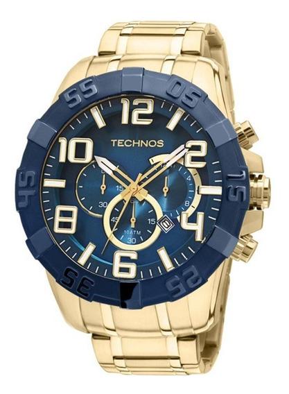 Relógio Masculino Technos Analógico Os20iq/4a