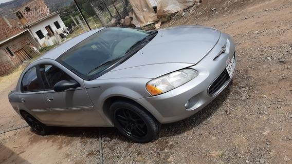 Chrysler Cirrus Lxi Sedan L4 Aa Tela At 2001