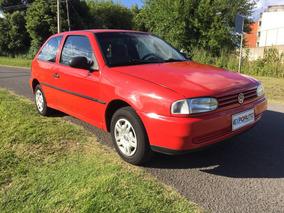 Volkswagen Gol 1.600