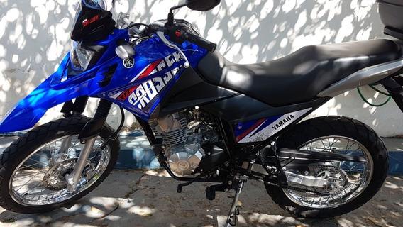 Yamaha Crosser Z Xtz 150