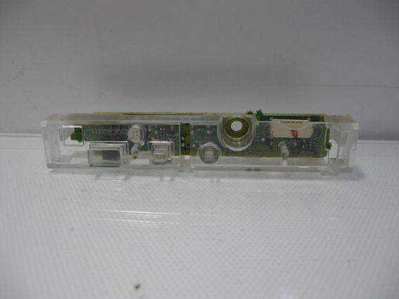 Placa Sensor Ir Tnpa5378 Tv Lcd Panasonic Tc-l42u30b