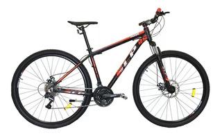 Bicicleta Slp 25 Pro R29 Shimano 21v Disco Susp + Envio