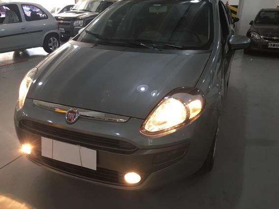 Fiat Punto Essense Duallogic....automatico! Exellente ! #gs