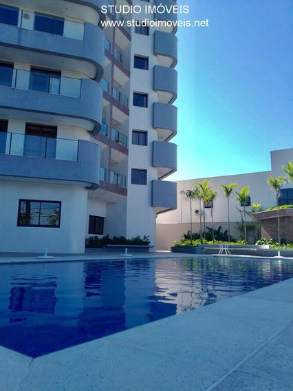 Apartamento No Centro De Caraguá Para Locação - 1765 - 34128351