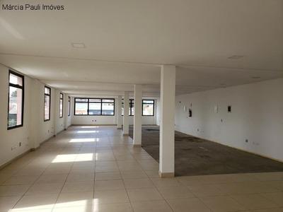 Sala Comercial Mini Shopping Sarapiranga, Medeiros, Jundiai - Sl00061 - 34205100