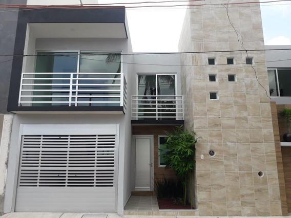 Casa En Venta Colonia Rio Jamapa Boca Del Rio Veracruz