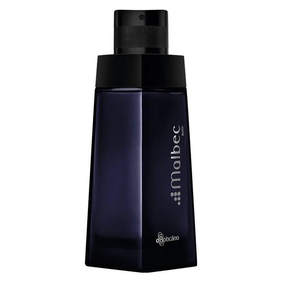 Decant Amostra Perfume 5ml Malbec Noir O Boticario