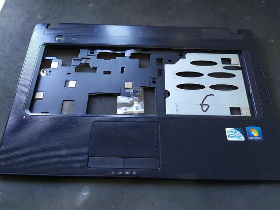 Carcaça Base Superior Teclado Lenovo G460e