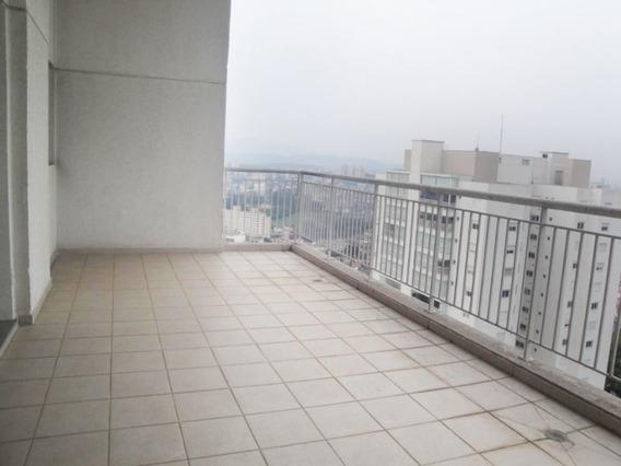 Apartamento Com 4 Vagas E 1 Suite Em Pirituba - Ótima Oportunidade! - 85-im10908