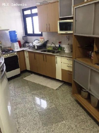 Apartamento Para Locação Em Mogi Das Cruzes, Vila Oliveira, 4 Dormitórios, 4 Suítes, 1 Banheiro, 3 Vagas - 3_2-959300