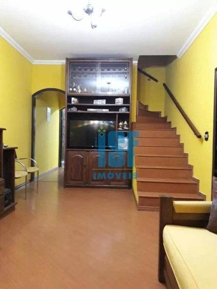 Sobrado Com 2 Dormitórios À Venda, 190 M² Por R$ 670.000 - Parque Alexandre - Cotia/sp - So5498. - So5498