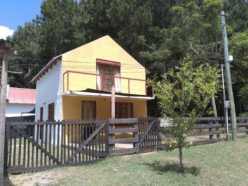 Imagen 1 de 14 de Cabañas En Alquiler San Gregorio De Polanco