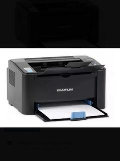 Impresora Láser Pamtun P2500x