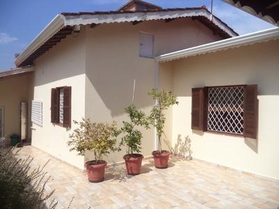 Casa Em Jardim Tapajós, Atibaia/sp De 300m² 3 Quartos À Venda Por R$ 640.000,00 - Ca103148