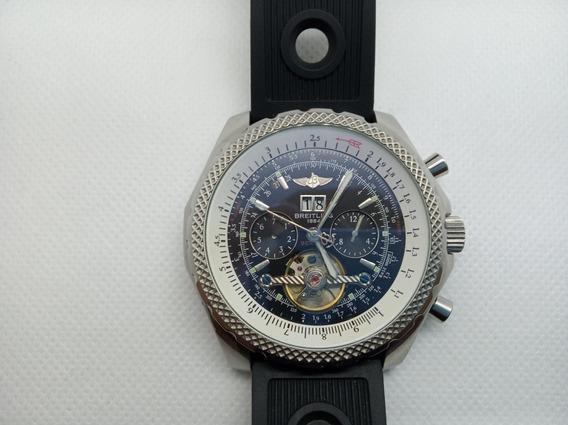 Relógio Breit Nav Automático