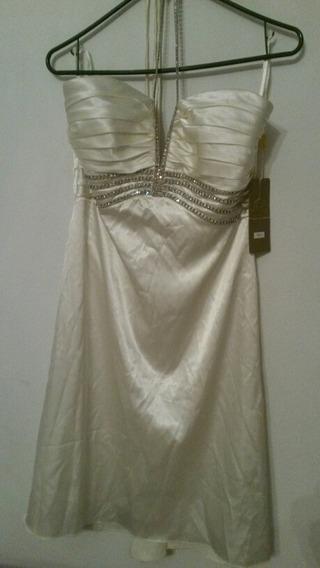 Vestido Elegante Para Fiesta Boda Marca Aspeed