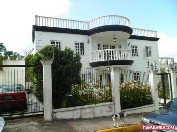 Casa En Venta Urb. La Lagunita Cod. 19-3625