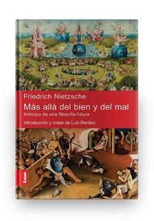 Más Allá Del Bien Y Del Mal Nietzsche Friedrich Lea Nuevo