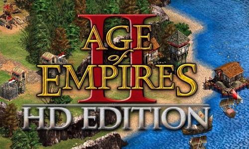 Imagen 1 de 5 de Age Of Empire 2 Hd Todas Las Expansiones (juego Digital)