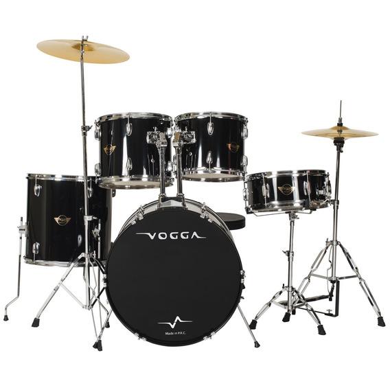 Bateria Acústica Bumbo 20 Pol Vpd 920 - Talent Vogga