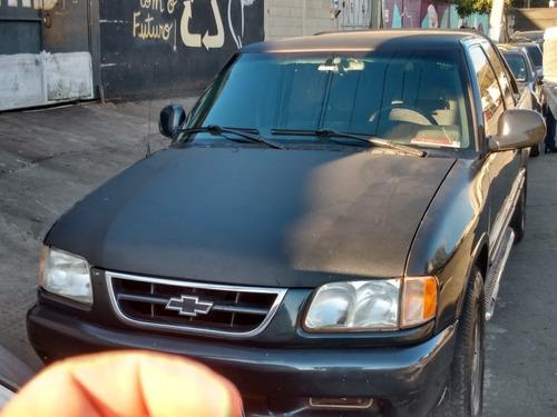Imagem 1 de 8 de Chevrolet S10 Deluxe Cabine Estend