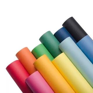 Fondo Infinito Colorama Background - Colores - 2.72 X 11 M *