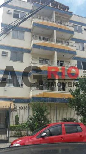 Apartamento-à Venda-praça Seca-rio De Janeiro - Vvap20351