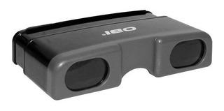 Binocular Afocable 208531 Obi