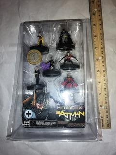 Batman Heroclix Fast Fórces