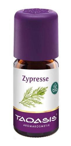 Imagen 1 de 1 de Ciprés. Aceite Esencial Puro. Taoasis. Orgánico. 5ml.