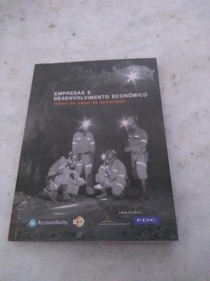 Empresas E Desenvolvimento Economico -relato Setor Mineracao
