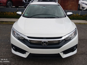 Honda Civic 2.0 I-style At 2018