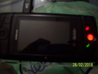 Telefono Sidekick Sharp T Mobile Para Reparar O Respuesto
