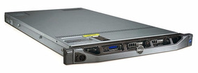 Servidor Dell R610 Poweredge 2 Xeon Six Core 32gb 600gb Sas