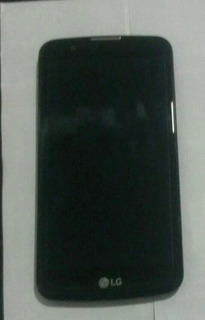 Celular Lg K10 , 16 Gigas, 4g , Dual Chip, Semi Novo.