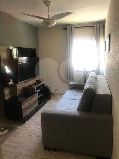 Belo Apartamento Na Conceição - 170-im482184