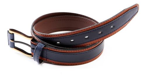 Cinturon Hombre Sport Casual Y Talles Especiales Olegario