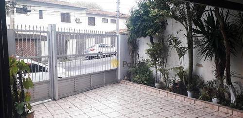 Casa, 234 M² - Venda Por R$ 870.000,00 Ou Aluguel Por R$ 4.110,00/mês - Vila Caminho Do Mar - São Bernardo Do Campo/sp - Ca0517