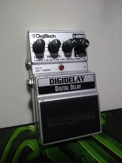 Pedal Digitech Digidelay Digital Delay