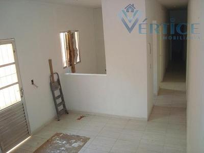 Casa Térrea 2 Dormitórios, Jardim Recanto Feliz- Francisco Morato/sp - Ca0045
