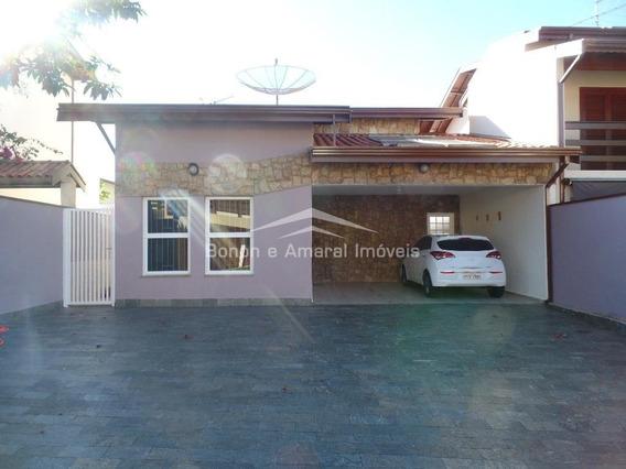 Casa À Venda Em Roncáglia - Ca006379
