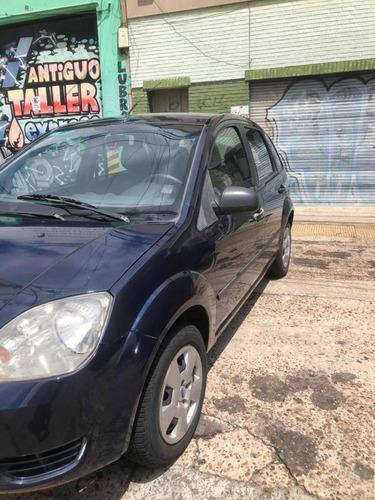 Ford Fiesta 1.6 Ambien. Plus 2005