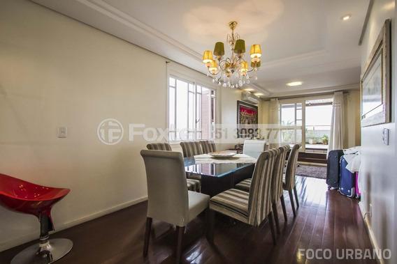 Apartamento, 4 Dormitórios, 233 M², Centro - 140654