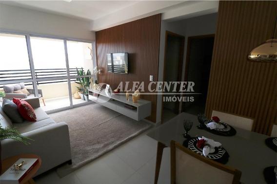 Apartamento À Venda, 67 M² Por R$ 345.000,00 - Setor Bueno - Goiânia/go - Ap1575