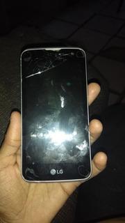 Celular Lg K4 Original