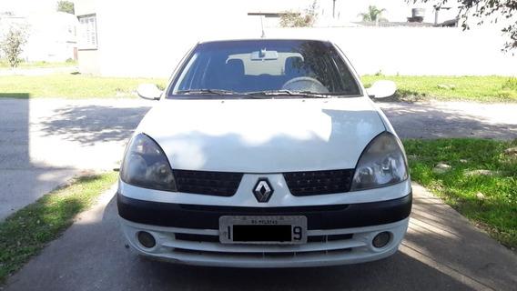 Renault Clio 1.6 16v 2003/2004