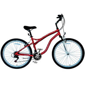 Bicicleta Grand Tour Aro 26 Unissex V-brake 20036 Fischer